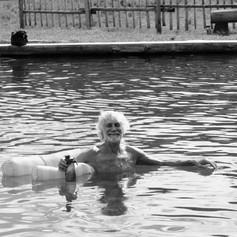 JOY! is.....a good soak. (I've never had a bad one!)