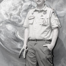 I WAS a Scout. I AM a Leader. I HOPE to be influential.