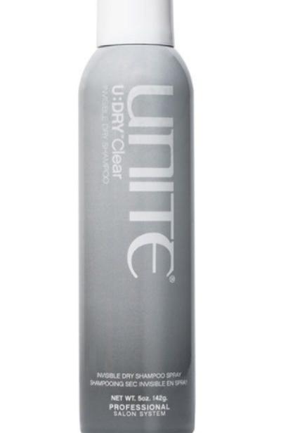 Unite U:Dry Clear Dry Shampoo