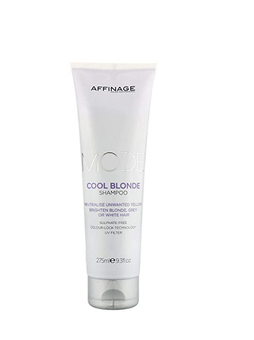 Affinage Mode Cool Blonde Shampoo