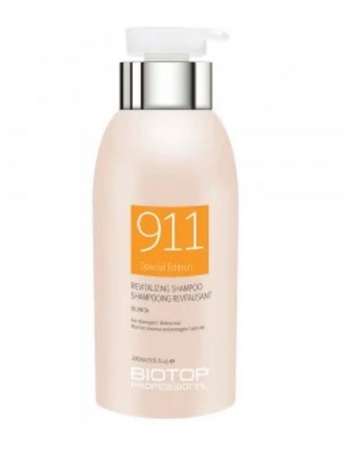 911 Revitalizing Shampoo