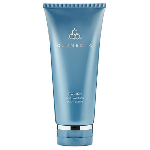 Cosemdix Polish Dual-Action Body Scrub