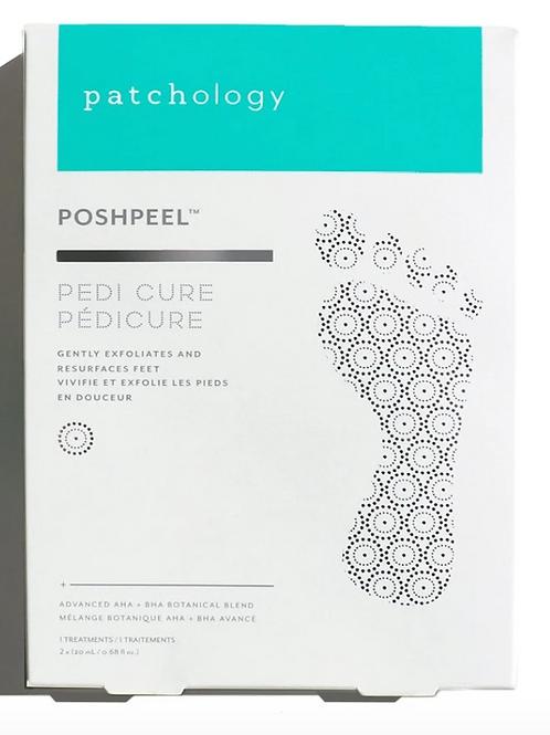 PoshPeel Pedi Cure