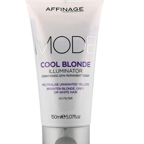 Affinage Mode Cool Blonde Illuminator