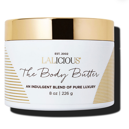 The Collection Body Butter