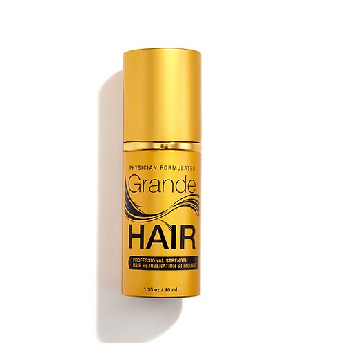 Grande Hair Rejuvenation Serum