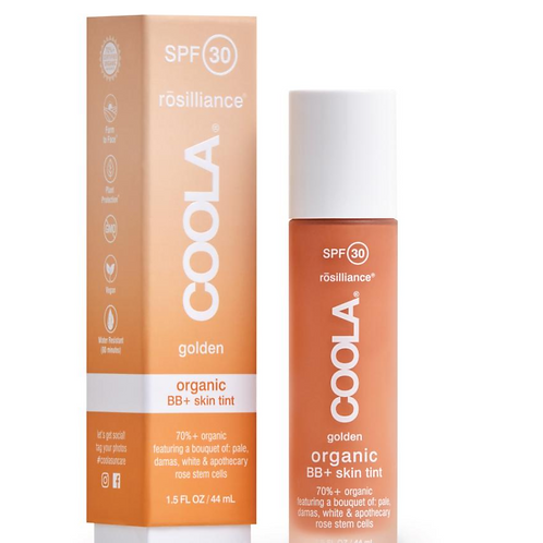 Coola Organic BB+ Skin Tint- Golden