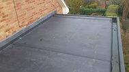 Flat Roofing Company Cork