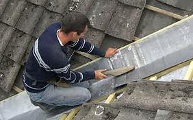 Flat Roofing Companies in Cork