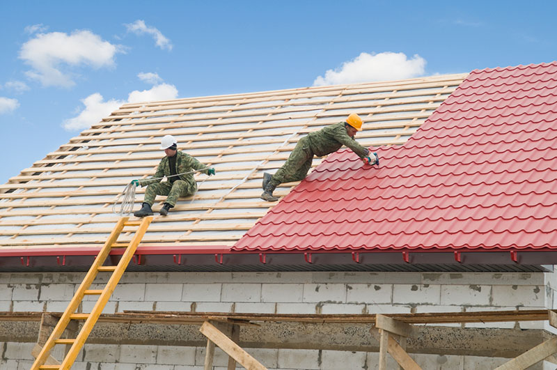 Top 3 Elements Behind A Professional Roofing Contractor