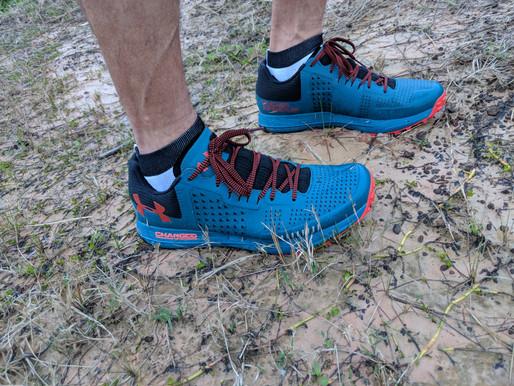 Quite a versatile running shoe
