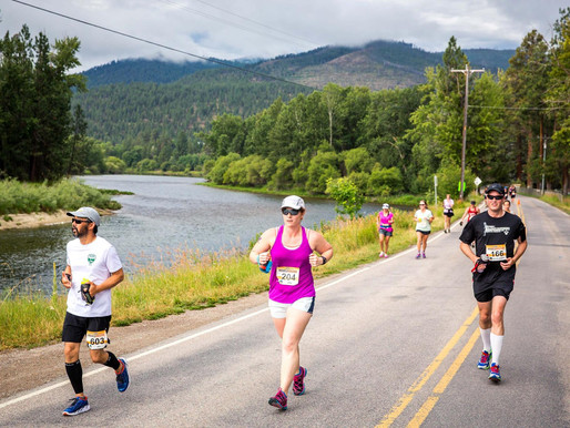 3 keys for race plan at Missoula Half Marathon