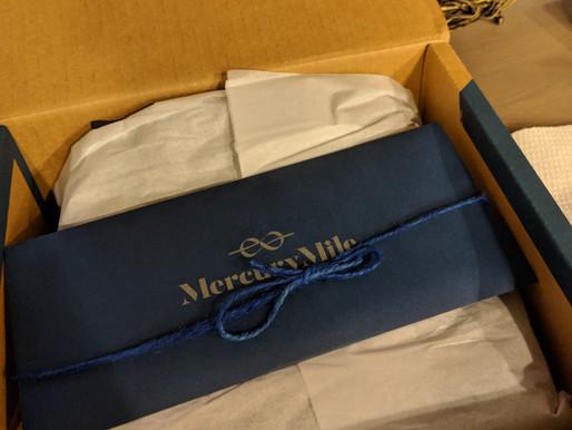 Mercury Mile: A valuable, customized service
