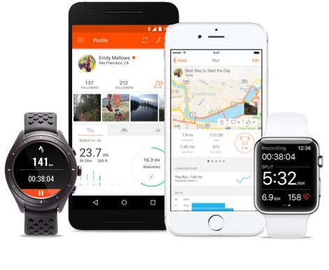 Strava post 2 of 2: How to add shoes to your profile