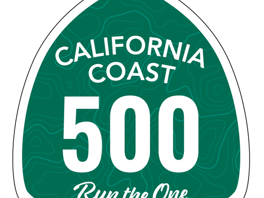Strong summer; mostly driven by California Coast 500