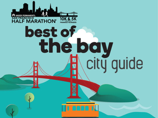 Best of the Bay City Guide