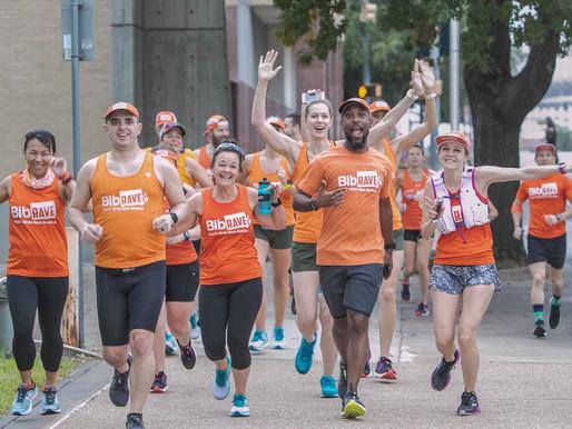 Timely Track #4: Joining BibRave Run Streak