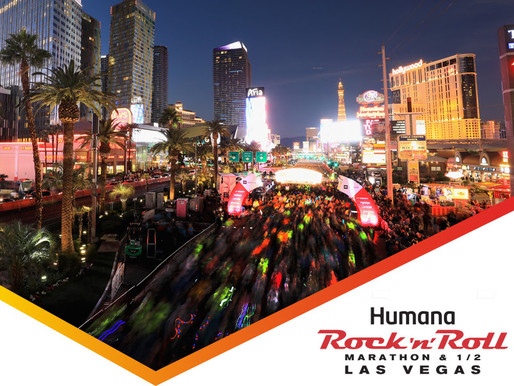 3 key reasons I signed up for the RnR Las Vegas Half