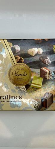 Venchi Pralines Gift Box