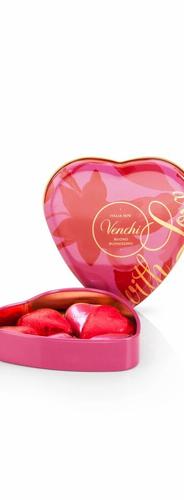 Venchi Valentine cuore piccolo