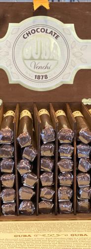 Venchi Cigar Chocolate