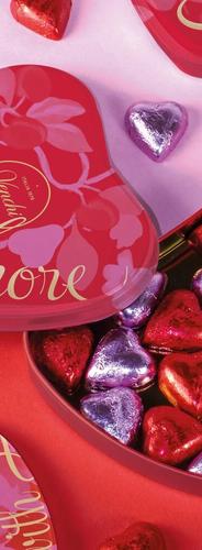 Venchi Valentine cuore grande