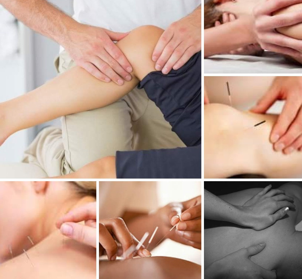 Injury Management Therapy