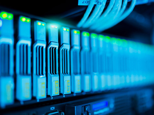 5 Key Things to Note from the New Nimble Storage dHCI Solution