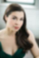 Donata Cucinotta Head Shot Opera by Arie