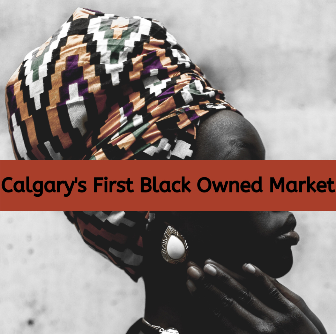 Black Owned Market YYC