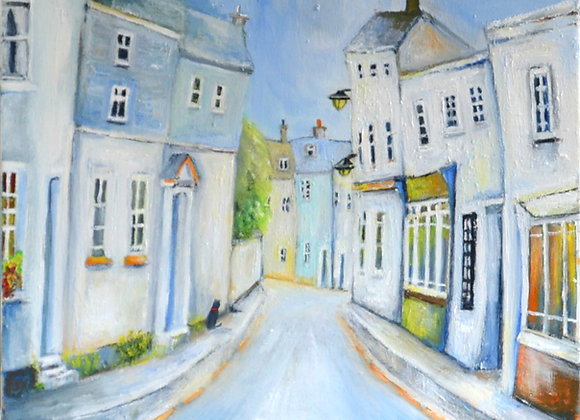 Church Street, Old Padstow