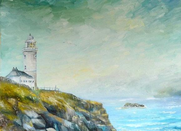 The Lighthouse, Trevose Head