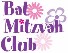 Bat Mitzvah Lessons