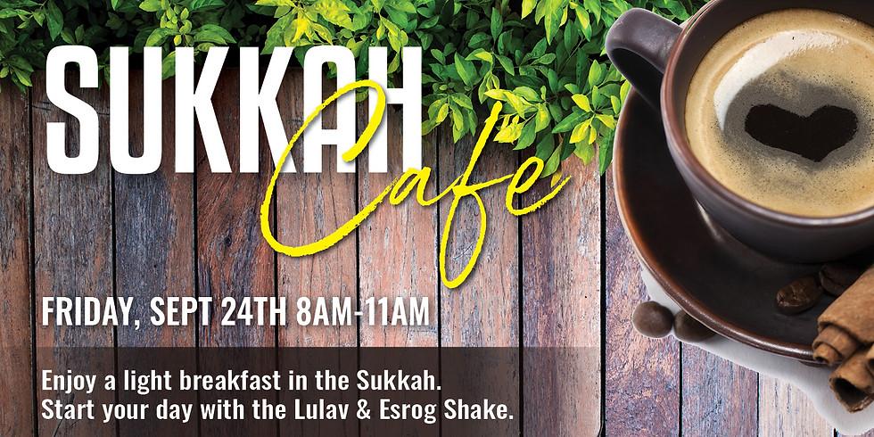 Sukkah Cafe