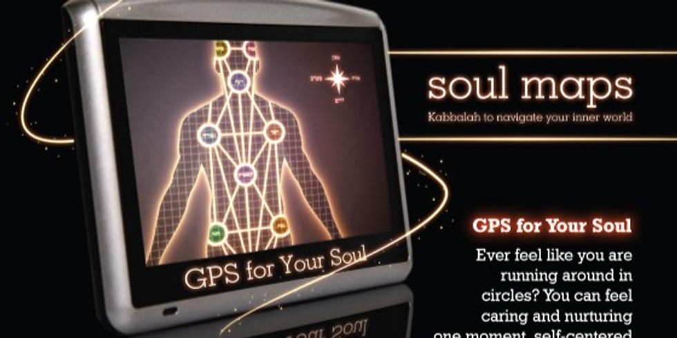 Soul Maps Course