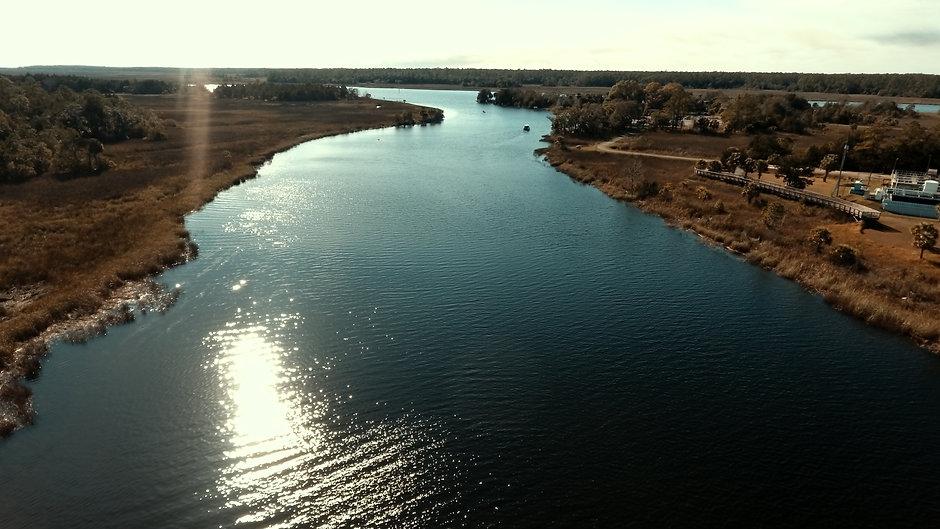 St marks River
