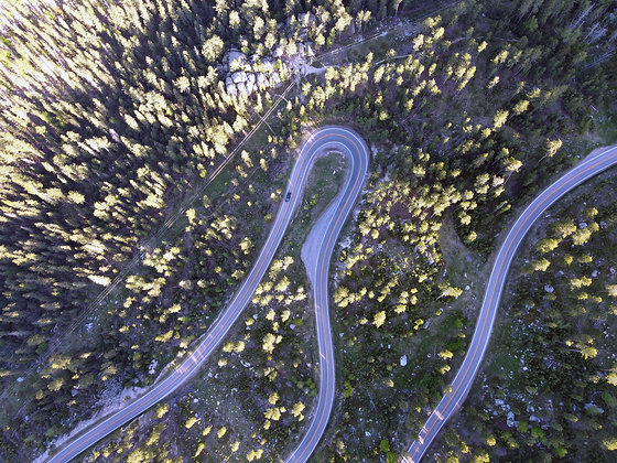 Needle Hwy Custer State Park South Dakota