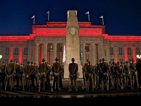 Mythologising ANZAC: What Are We Celebrating?