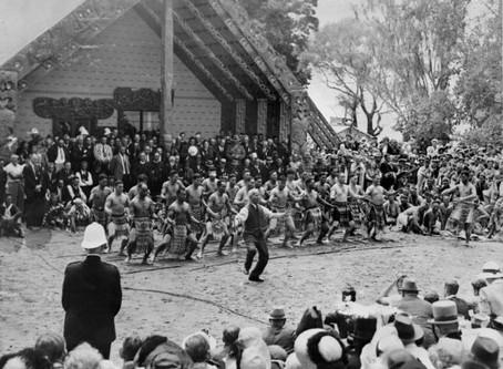 Contested Histories: Waitangi Day