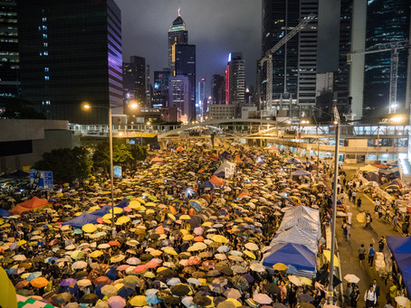 Hong Kong: One Country, Two Systems - The Anti-Extradition Bill and Protests of 2019