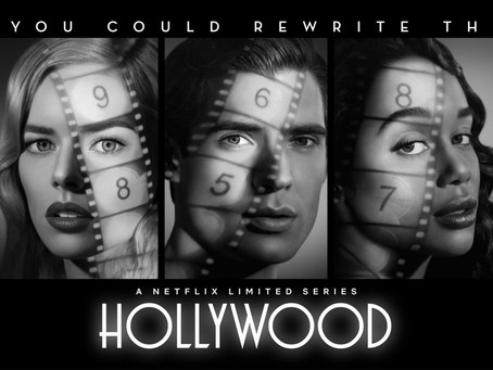 Hollywood Dreams: Netflix's Hollywood Reimagines Film History for the Better