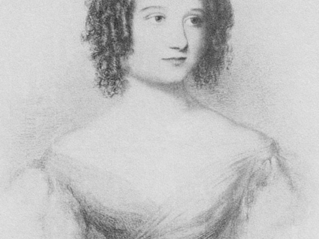 Ada Lovelace: The First Computer Programmer