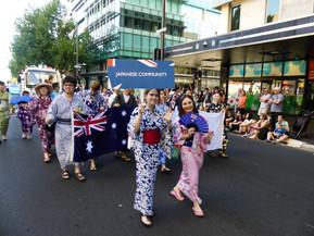 Australia Day Parade 2019