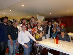 AJA-SAKAIWA (Conversation) Club フリー会話クラブ