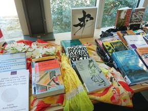 Burnside Japanese Books Donation Ceremony