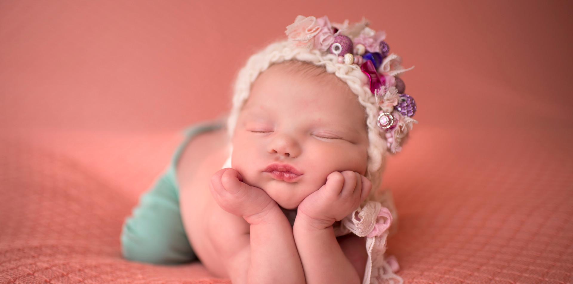 Newborn Diva