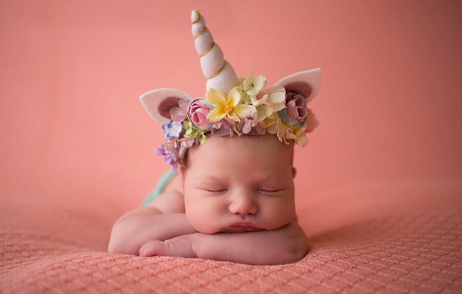 Everyone dreams to be a unicorn