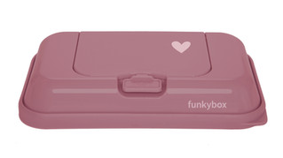 to go punch pink heart