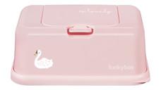 blush pink - swan