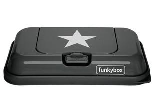 dark grey - star